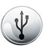 USB - 2x USB Host 2.0